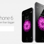S-au lansat iPhone 6, iPhone 6 Plus si Apple Watch