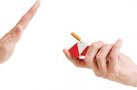 M-am lasat de fumat!