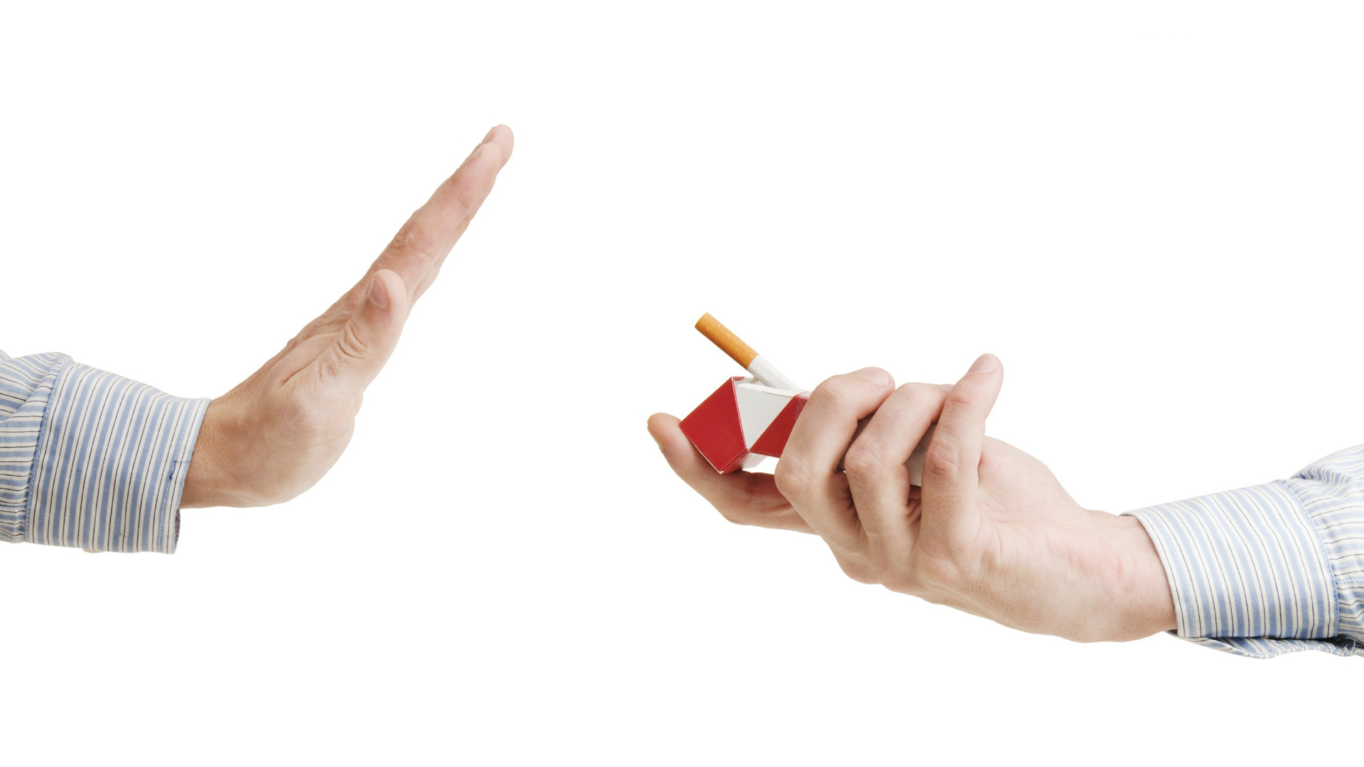 How To Quit Smoking BLOG
